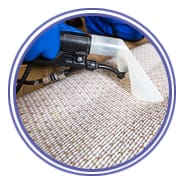 Dial Carpet Cleaning - Area Rug Cleaning Icon