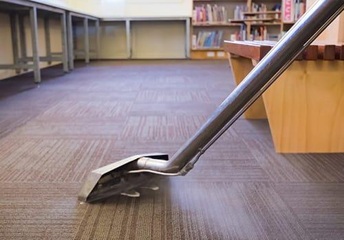 Dial Carpet Cleaning - Commercial Carpet
