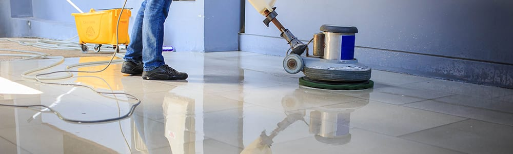 Dial Carpet Cleaning - Tile Cleaning