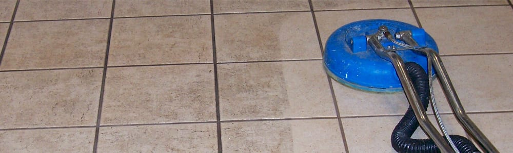 Dial Carpet Cleaning - Tile & Grout Cleaning