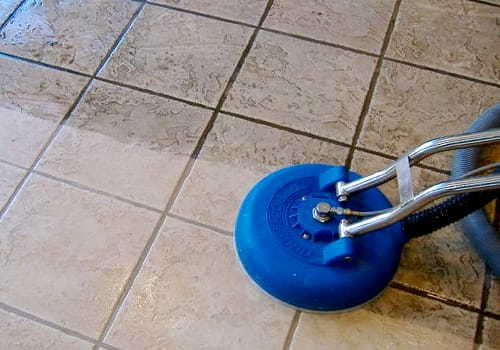 Dial Carpet Cleaning - Tile and Grout Cleaning