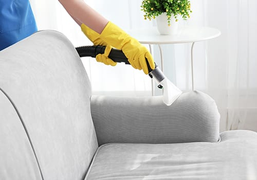 Dial Carpet Cleaning - Upholstery Cleaner