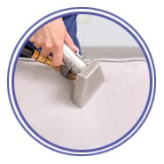 Dial Carpet Cleaning - Upholstery Cleaning Icon